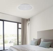 Plafonnier LED Sky connecté D.48 3000lm