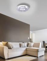Applique murale LED Nevis 540lm