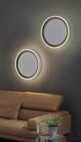 Plafonnier LED conecté Lucca 5800lm