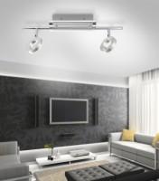 Réglette LED Bagno IP44 2x6W
