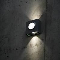 Applique extérieure LED Klint N°1