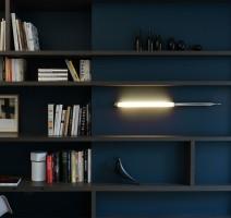 Applique LED Mondrian H:100 - Gradable