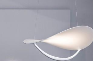 Suspension LED Plena - Foscarini