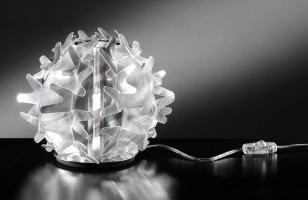 Cactus prisma lampe à poser XS - Slamp