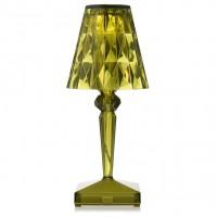 Battery Lampe VERT - Kartell