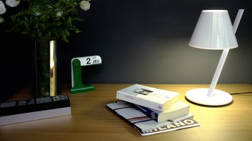 La Petite lampe blanche - Artemide