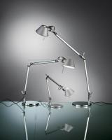 Tolomeo Aluminium - Artemide