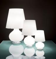 Fontana media H.53 lampe à poser - Fontana Arte
