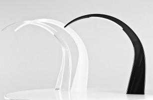 Taj lampe LED cristal - Kartell