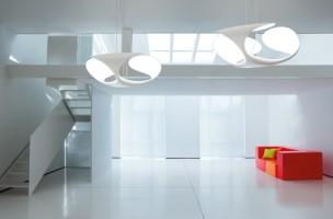 Clover suspension LED  - Kundalini