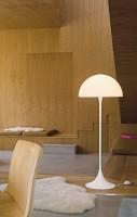 Panthella lampadaire - Louis Poulsen