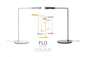 Flo lampe de chevet LED - Lumina