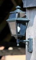 Applique montante Place des Vosges 2