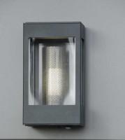 Applique extérieure Tetra avec détecteur - Roger Pradier