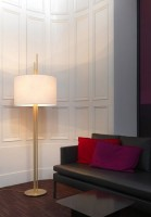 Lampadaire Upper - CVL Contract