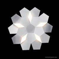 Applique / Plafonnier KARAT 5 x LED