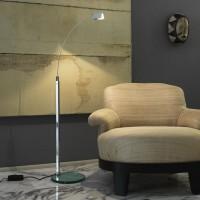 Lampadaire Falena H.120 cm - Fontana Arte
