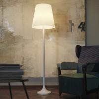 Lampadaire Lumen - Fontana Arte
