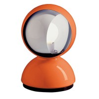 Eclisse lampe Orange - Artemide