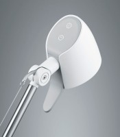 Lampe de bureau Led Rado Blanc 550lm