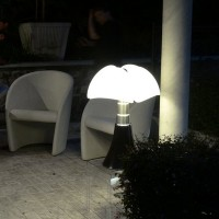Pipistrello Noire LED - Martinelli