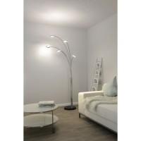 Lampadaire Arc LED 5L
