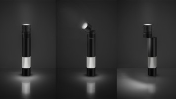 Lampe à poser Objective - Artemide
