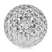 Planet lampe LED cristal - Kartell