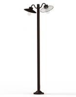 Lampadaire Belcour 2x60W H.224