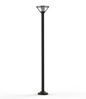 Lampadaire extérieur Bermude H.217