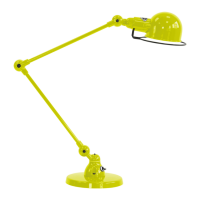 Lampe à poser Signal SI333