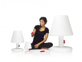 Lampe Led sans fil Edison the Petit - Fatboy