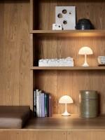 Panthella mini lampe portable - Louis Poulsen