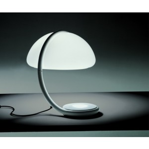 Lampe Serpente - Martinelli