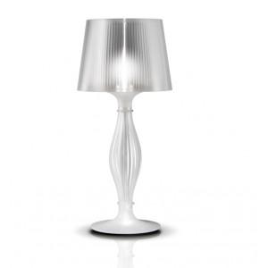 Liza lampe à poser cristal - Slamp