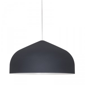 Suspension Odile M Anthracite Lumen Center