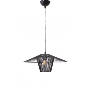 Suspension Criquet PM Noir