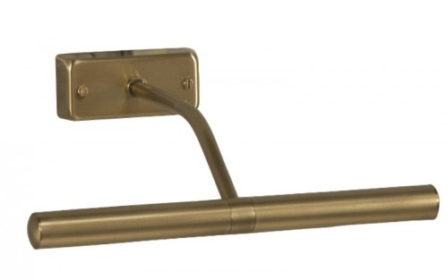 Applique Tableau Laiton Bruni 2x25W
