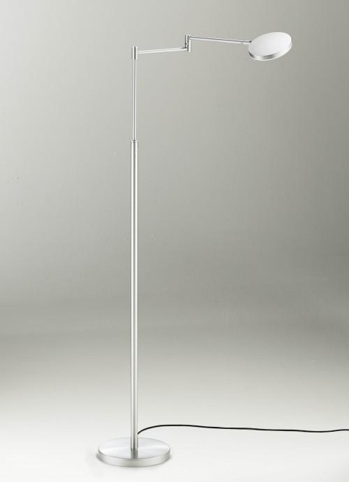 Liseuse LED Plano articulée 17.6W aluminium