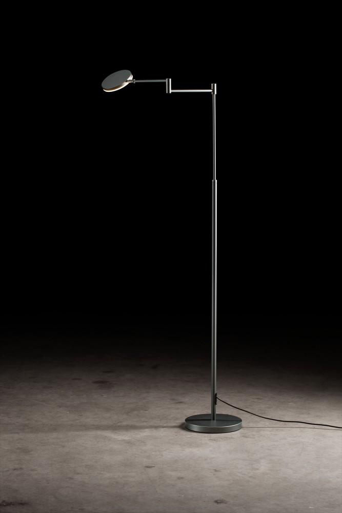 Liseuse LED Plano Platine - 19W - 2000lm