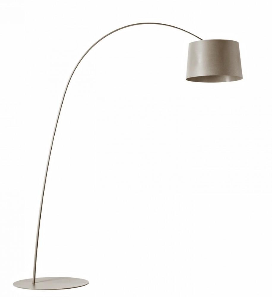 Twiggy lampadaire blanc - Foscarini