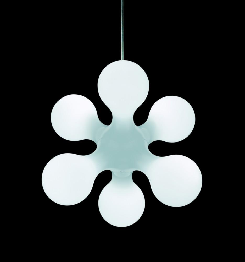 Atomium suspension - Kundalini