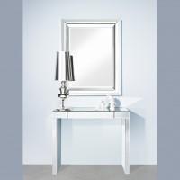 Console Amico Deknudt Mirrors