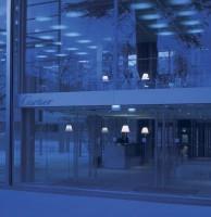Costanza lampe à poser télescopique - Luce Plan