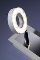 Applique spot LED Bagno IP44 6W