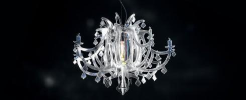 Ginetta lustre prisma - Slamp