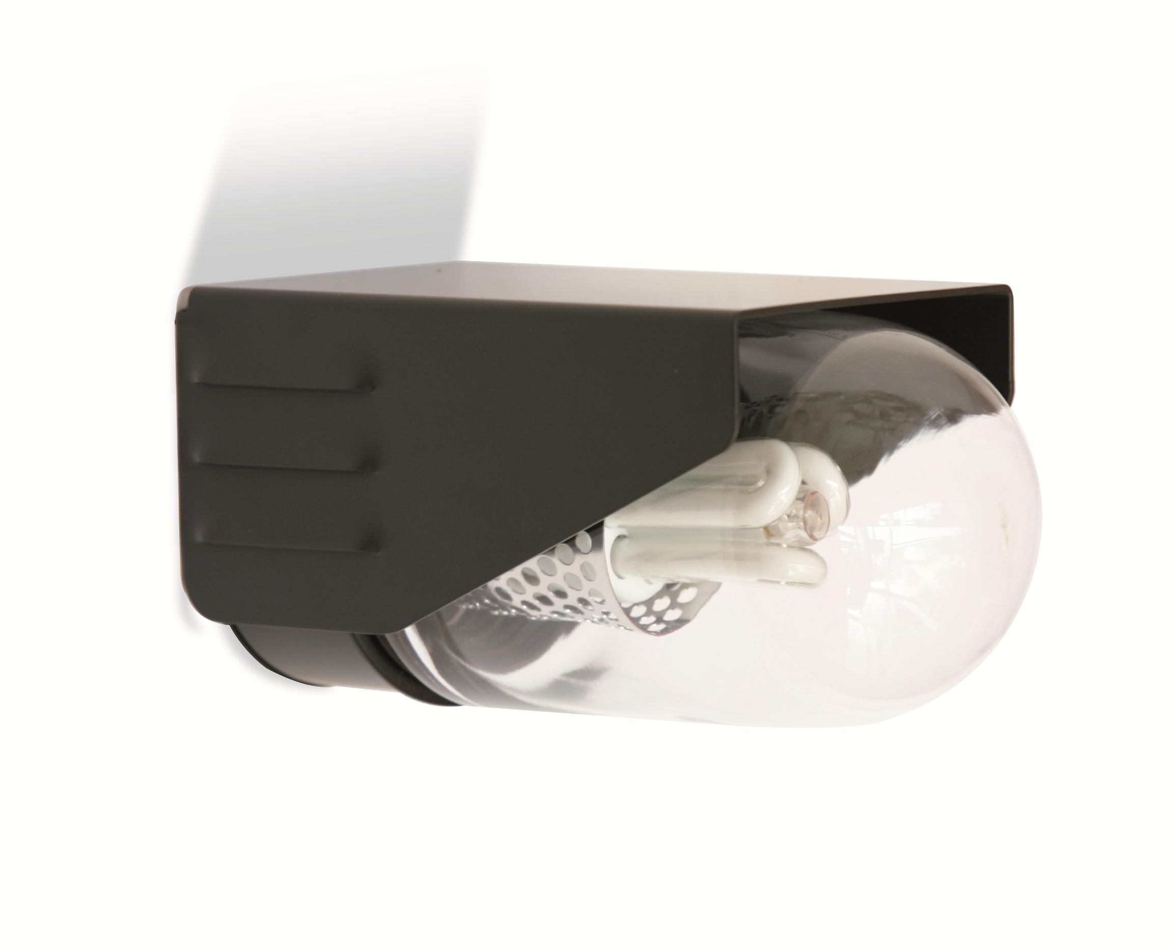 Philips luminaire exterieur led applique avec detection arbour