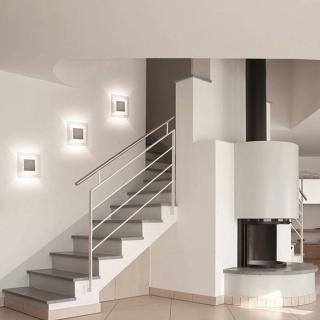 Comment éclairer efficacement un couloir et une entrée ?