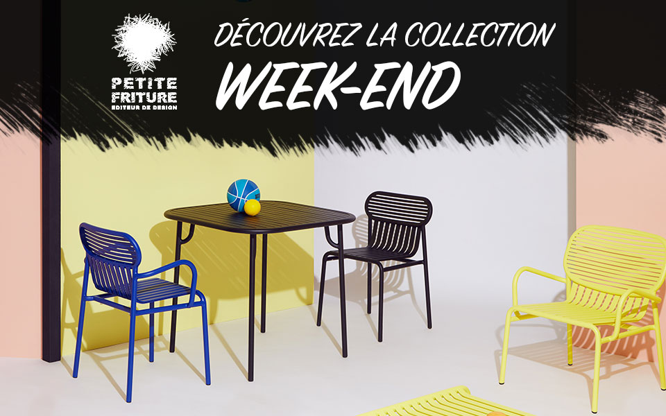 Collection week-end