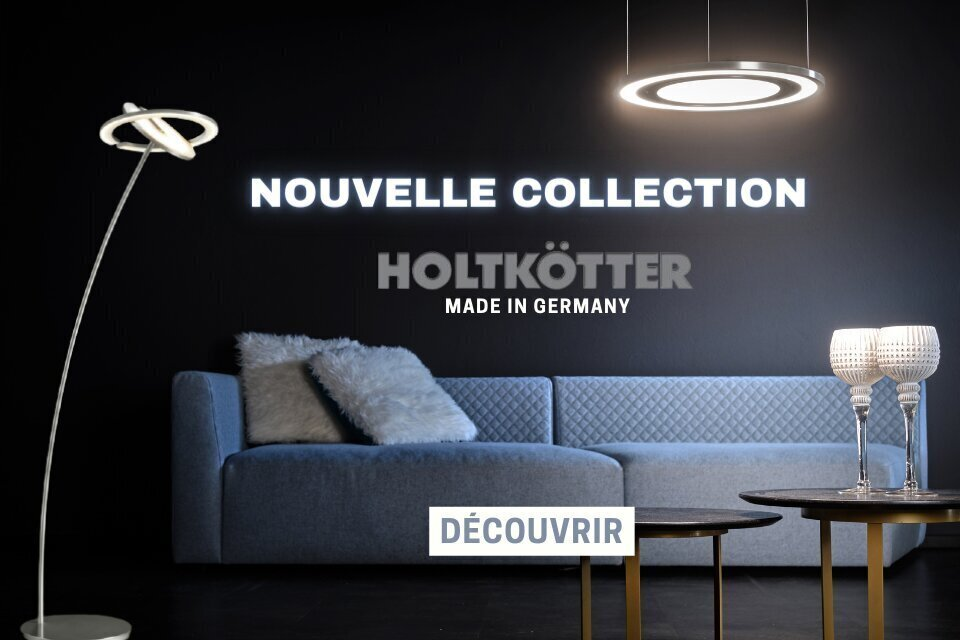 Nouvelle collection Holtkötter